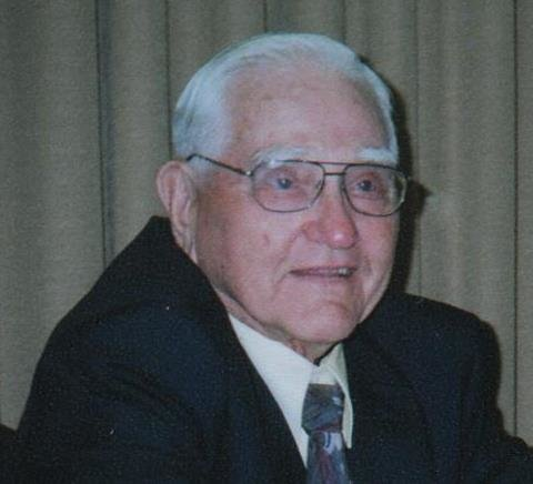James Green, Sr.